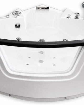 Bañera hidromasaje 150x150