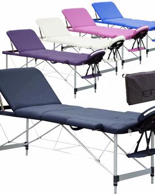 Beltom camilla portátil para masajes #3