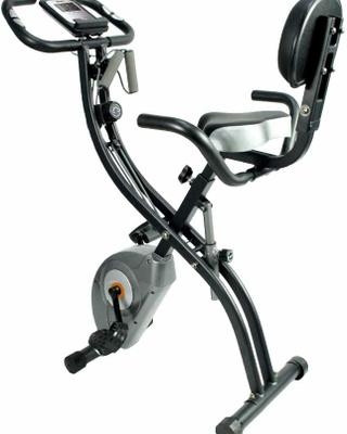 Bicicleta estática ATIVAFIT