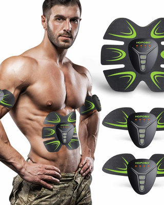 Electroestimulador Muscular HOPOSO