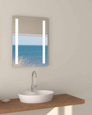 Espejo de baño con luz TALOS Horizon
