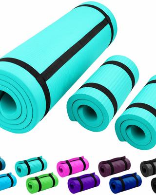 Esterilla para fitness de ReFit