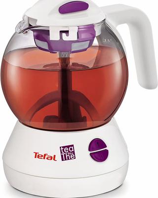 Tea By The – Tetera Tefal